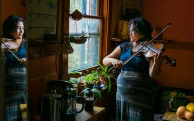 Voices of Race: Sarah, Musician